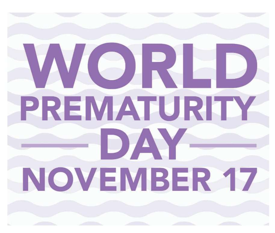 World Prematurity Day Wishes Photos