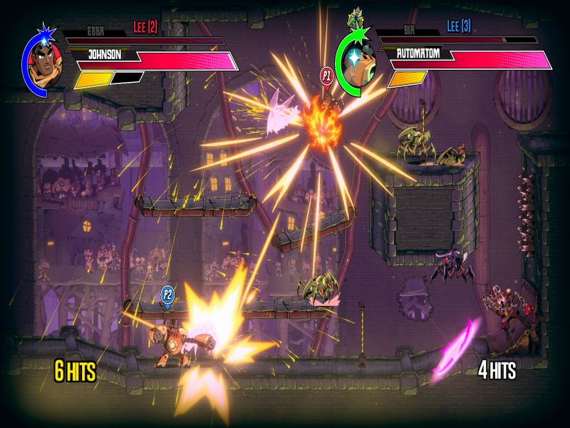 Speed Brawl Highly Compressed Free Download