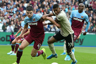 Manchester United vs West Ham Preview, Betting Tips and Odds