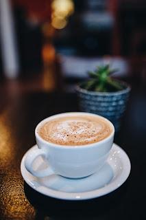 coffee cup whatsapp dp hd image