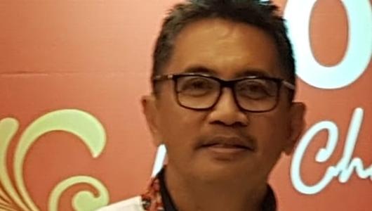 Didukung Emak-emak Cantik, Mastilizal Aye: Tak Terlepas dari Prabowo-Sandi