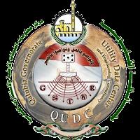 شعار مركز معلومات الشبكات