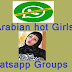 Arabian hot Girls Whatsapp Groups link | latest and active collection