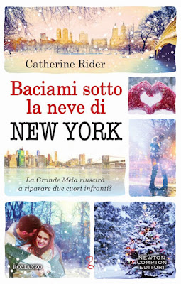 kiss me in new york catherine rider