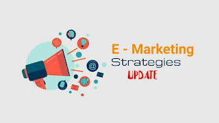Using the e-marketing strategies during this list can equip you to beat out competitors and earn additional leads and revenue.  Every web marketing strategy features a totally different purpose and application to assist improve your business on-line. Let's start by talking about a few of the foremost vital marketing methods for websites and the way you'll apply them to your own business.