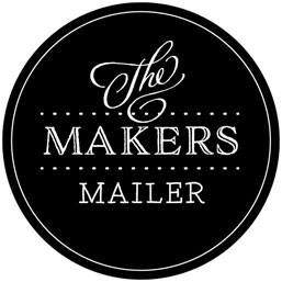 the makers mailer logo