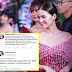 Here's Barbie Imperial sweet response to Chienna Filomeno's strong words to Bashers