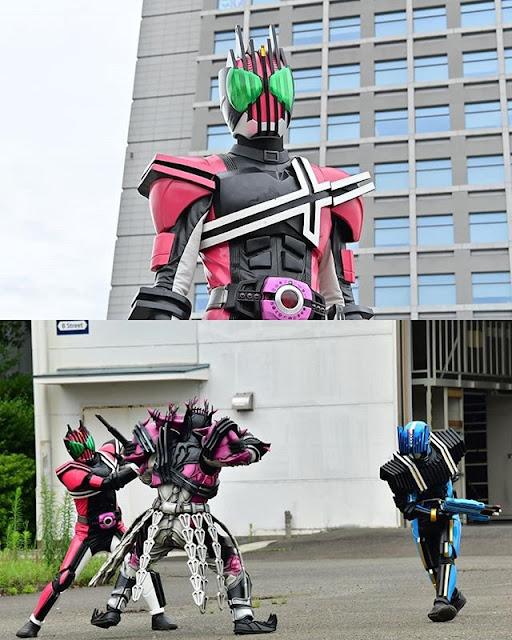 Kamen Rider Zi-O Episode 48 Preview!