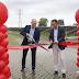 Zonnepark Amstelwijck in Dordrecht officieel geopend