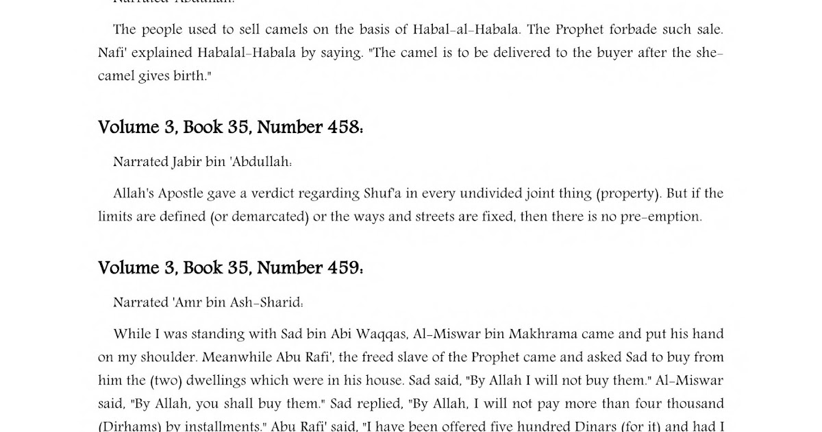 VOICE OF TRUTH: Chapter 6 Haidh Menstruation - Bahar E