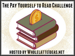 The Pay Yourself to Read Challenge!