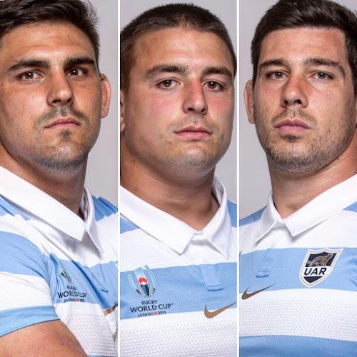 Comunicado oficial de la Unión Argentina de Rugby