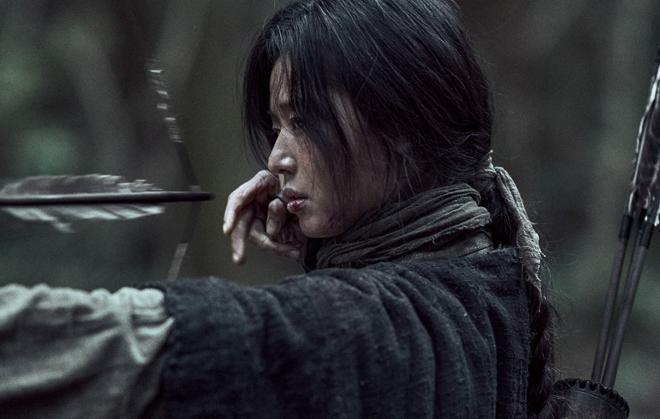 Jun Ji-hyun en netflix