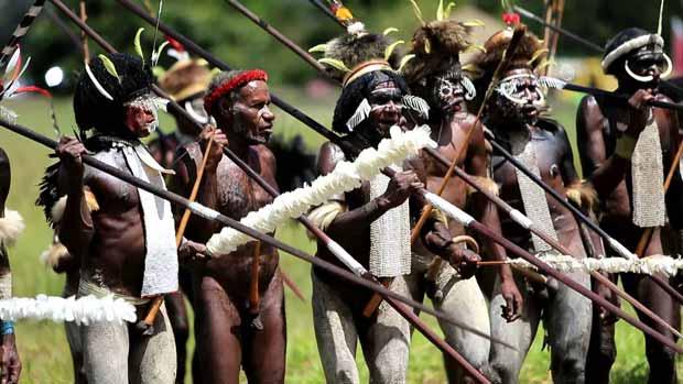 Papua - Wisata Ujung Timur Indonesia yang Mendunia
