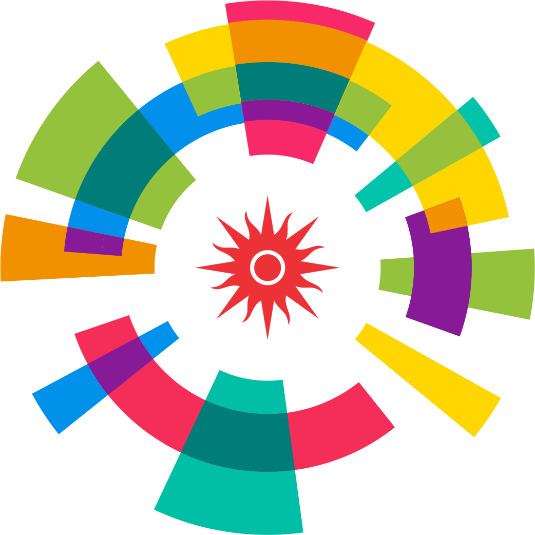 Desain Logo Asian Games 2018