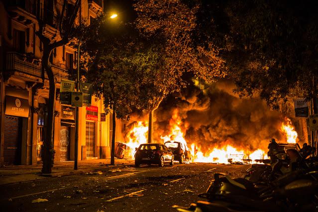 Dünya'nın En Tehlikeli 10 Şehri