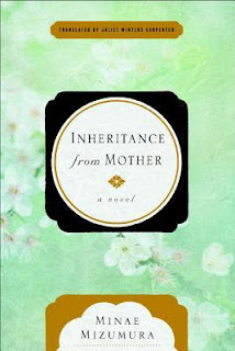 https://www.goodreads.com/book/show/31544495-inheritance-from-mother?ac=1&from_search=true