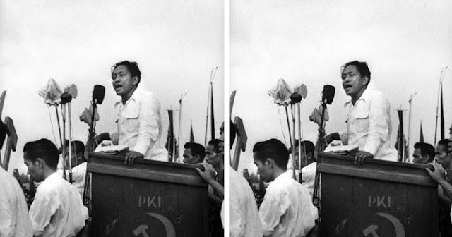 """Pendukung PKI Sebut DN Aidit Keturunan Rasulullah, Habib Zen Smith Berikan Bantahan Telak """"Nasabnya Tidak Ditemukan!"""""""