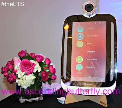 HiMirror worlds first smart beauty mirror, Makeup Mirror, Makeup Mirrors