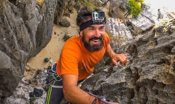 Mengulas 4 Manfaat Rock Climbing Bagi Kesehatan Tubuh