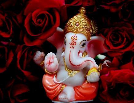 God Vinayaka Hd Wallpapers Free Hindu God Shri Ganesh Desktop Wallpapers And Photos