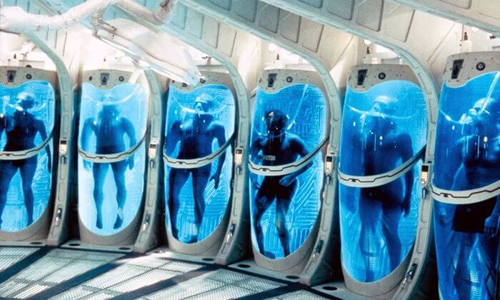 Cryonics, Upaya Menghidupkan Kembali Orang Mati di Masa Depan