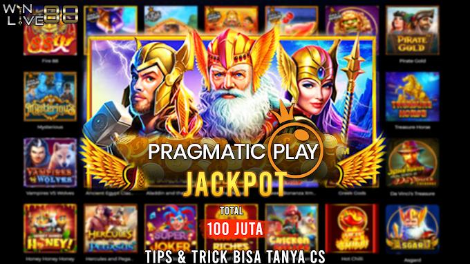 Permainan Slot Online 4