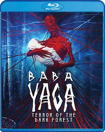 Baba Yaga Terror [2020] [BD25] [Latino]