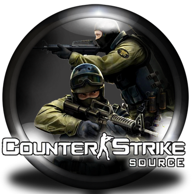 Counter-strike: source download (2004 arcade action game).