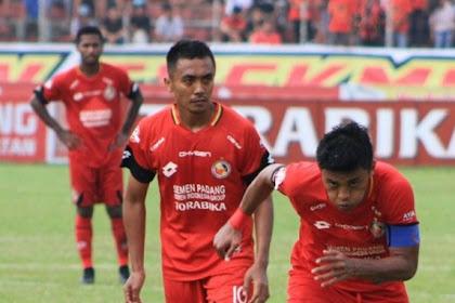 Semen Padang FC, Klub Profesional Legenda, The Last Mohichan Liga Galatama