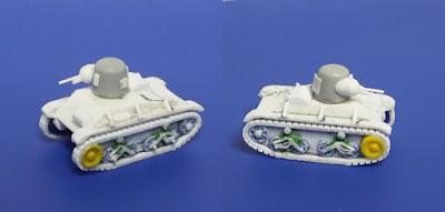 T-15 light tank