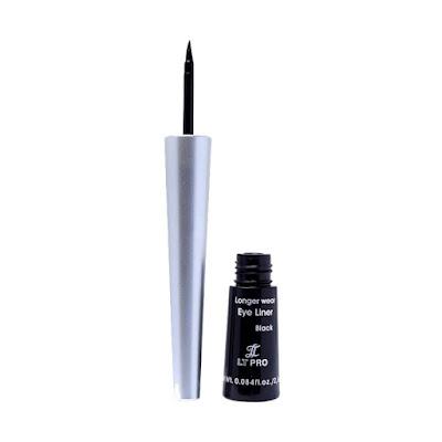 Rekomendasi Liquid Eyeliner Terbaik dari Brand Lokal
