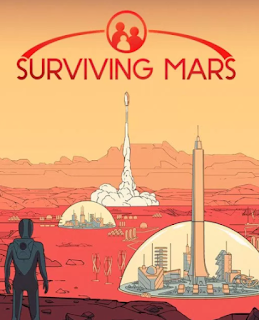 Download Surviving Mars (PC) PT-BR