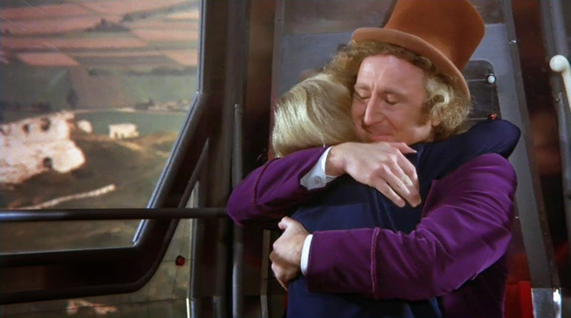 dreams are what le cinema is for willy wonka amp the