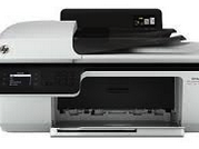 HP Deskjet 2648 Driver Windows 10 PC