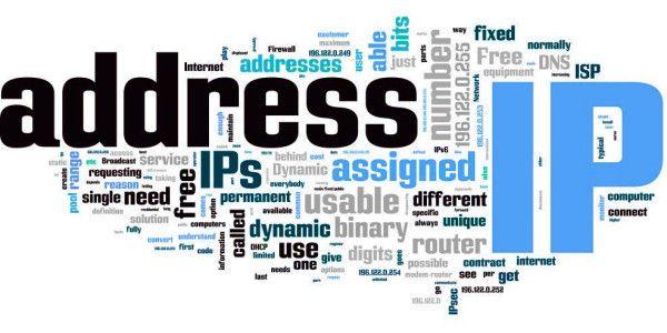 Cara Mengetahui IP Address HP Orang Lain