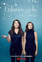 Gilmore Girls A Year in the Life Las cuatro estaciones de las Chicas Gilmore Invierno