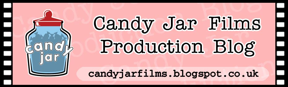 Candy Jar Films - Video Production Cardiff
