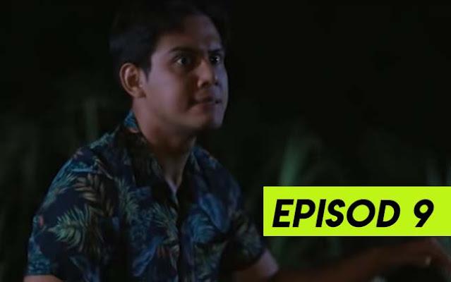 Tonton Drama Melastik Ke Hatimu Episod 9 Full
