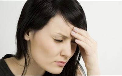 Cara Ampuh Cegah Migrain Kambuh