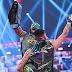 Rey Mysterio não quer combater contra o seu filho Dominik