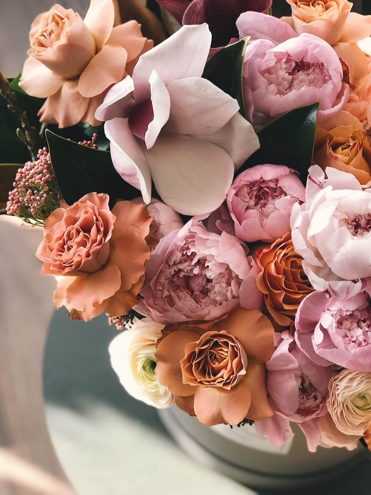 Znaczenie kwiatów – co symbolizuje twój bukiet?