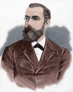 Picture of Robert Koch