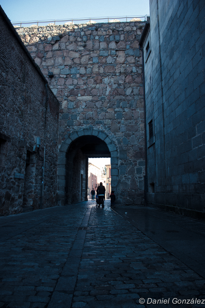 Calle de Avila 2013