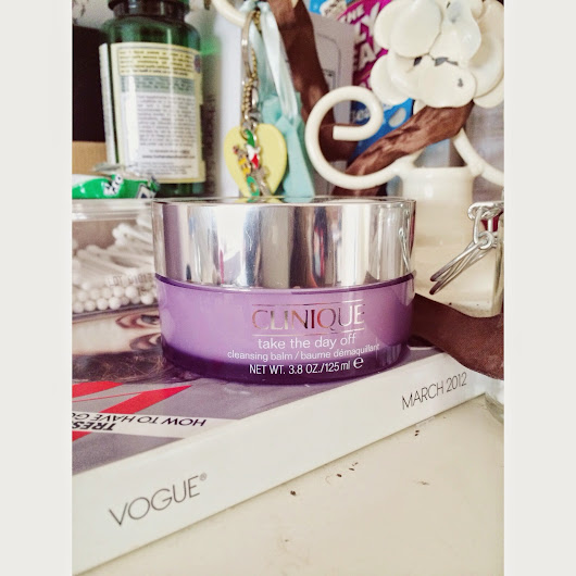 Clinique - Take The Day Off - Cleansing Balm