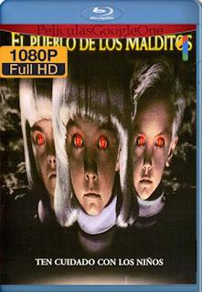 El Pueblo De Los Malditos [1995]  [1080p BRrip] [Latino-Inglés] [GoogleDrive] RafagaHD