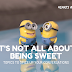 It's Not All about Being Sweet: Topics to Spice up your Conversations