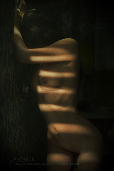 [攝影師L.P.VISION] 眾籌拍姑娘系列 No.05