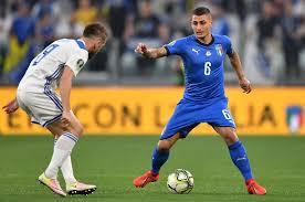 مشاهدة مباراة إيطاليا وأرمينيا
