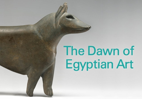 The Dawn of Egyptian Art' at the Metropolitan Museum